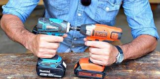 Cheapest Impact Driver 1