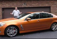 Chevy SS Become A Total Car Flop 1