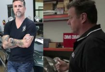 Chip Foose & Gas Monkeys Make A Big Trade Deal