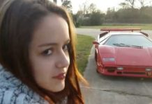 Daughter Hates The Lambo Her Dad Bought Her For Her 16th Birthday 1