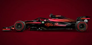 Formula 1 Welcomes Alfa Romeo! Again 1