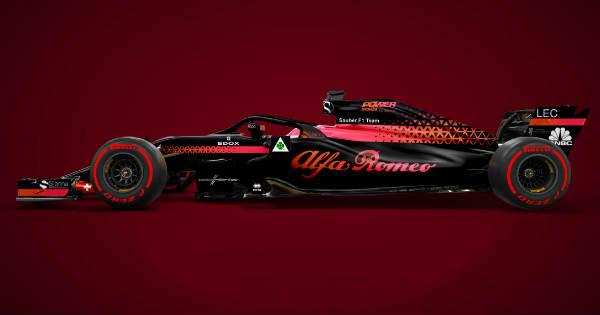 Formula 1 Welcomes Alfa Romeo! Again 1