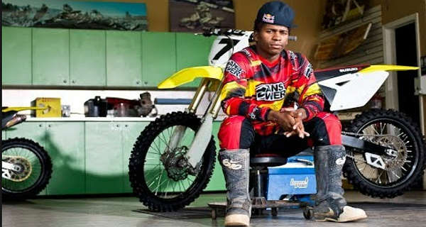 _James Stewart - In 85 Years History The Greatest That The Motocross Has Ever Seen 1
