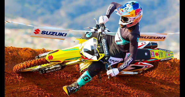 _James Stewart - In 85 Years History The Greatest That The Motocross Has Ever Seen 11