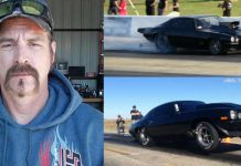 Jerry Monza Johnston From Street Outlaws - Bio Career Net Worth 1