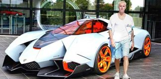 Justin Bieber Has An Amazing Car Collection 1