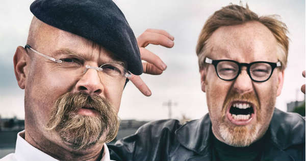 Never Told Truth About The Legendary Mythbusters 1