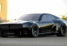 Pontiac Firebird TT Concept 1