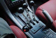 Pontiac GTO Transmission 1