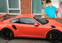 Teenager Cars Porsche Joke 1