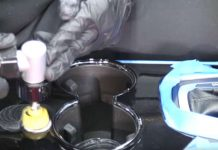 The Best And Easiest Way To Remove Interior Trim Scratches 1