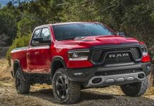 The New Ram 1500 Is Stronger Lighter With New Hybrid Tech 1