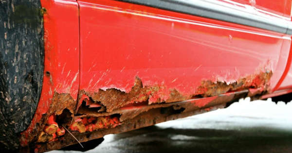 The Rust Treatment That Will Extend The Lifespan Of Your Car 11
