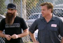 The Story Behind Chip Foose Gas Monkey Garage 1