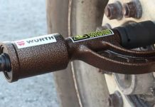 The WURTH Nut Buddy Will Loosen Up Stubborn Lug Nuts Instantly 1