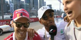 These Amazing F1 2017 Highlights Are Super Hilarious 1