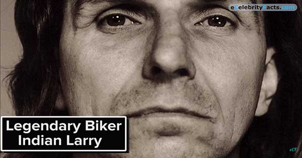 Things About Indian Larry 2