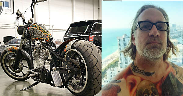 This is jesse james monster garage current net worth - Jesse james monster garage ...
