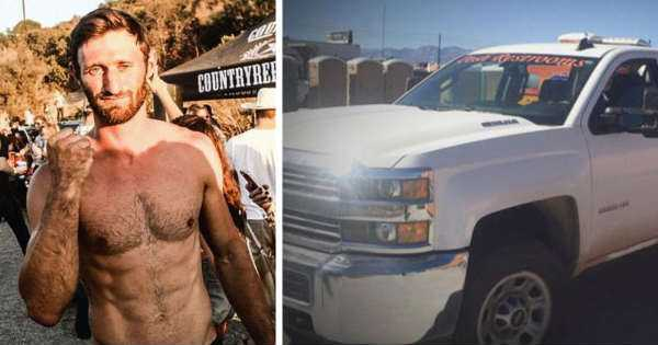 Truck Owner Sent Tyler Winston A Message 1
