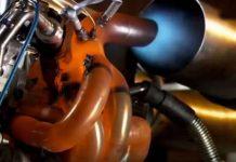 V8 Formula 1 Engine Screams At 19000 RPM 1