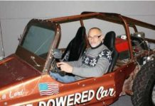 Water-Powered Car Inventor Dies in a Restaurant 1
