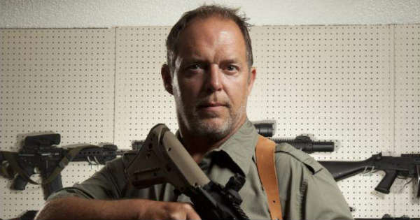 What Happened To Will Hayden From Sons Of Guns 2