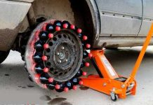 What Happens When You Use Coca Cola Bottles Instead Of A Tire 1