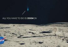 Whats Wrong With These Apollo Moon Mission NASA Pictures 1