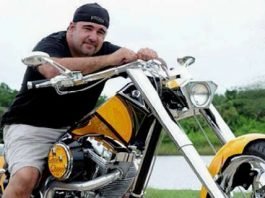 Where Is Vinnie from American Chopper Now What Is He Doing 22