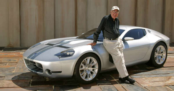 Why Ford Doesnt Make A Corvette Competitor 2