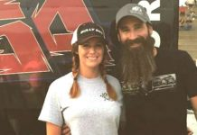 Will Lauren Moore Get Married To Aaron Kaufman 1