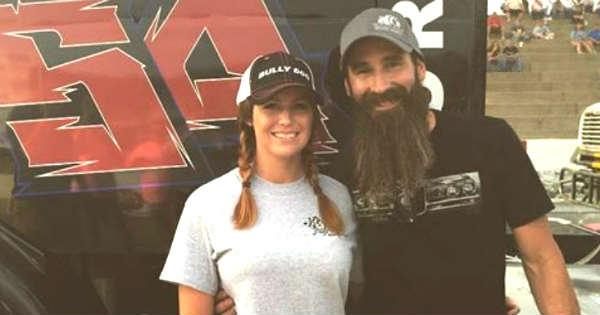 Will Lauren Moore Get Married To Aaron Kaufman 1
