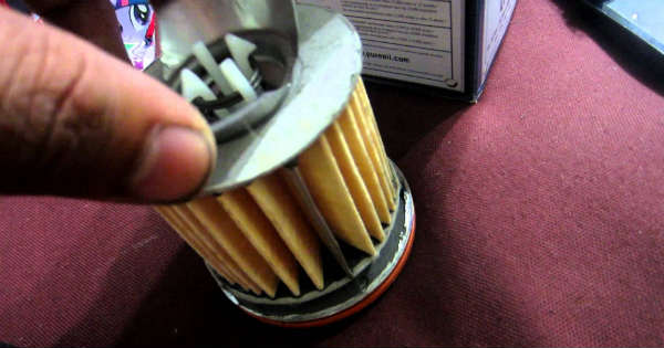 You Should Never Buy These Utterly Awful Oil Filters 22