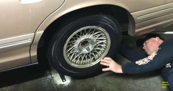 You Will No Longer Need A Tire Replacement With This Hack 11