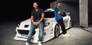 The Trailer For Taxi 5 Movie is Here 1