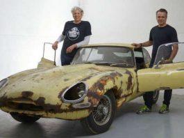 brand new restoration show