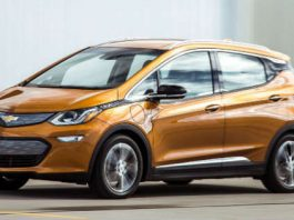 chevy bolt real threat