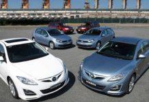 diesel vs petrol cars