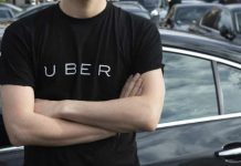 how much uber drivers earn