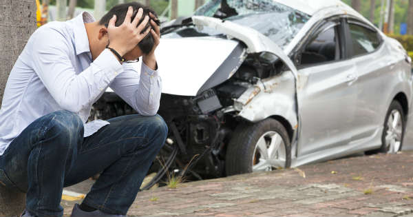 Auto Accidents and You 7 Important Things to Remember When an Accident Happens 1