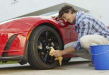 super clean your car