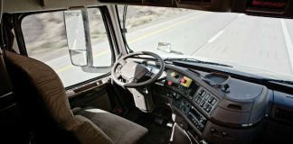 awesome self driving trucks 1