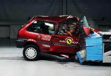 How Car Safety Compares to Just Two Decades Ago 2
