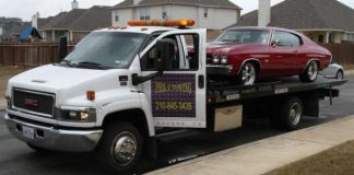 Important Things To Know While Dealing With A Truck Towing Company 1