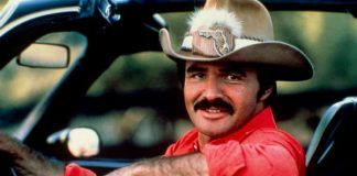 Smokey and the Bandit Star Burt Reynolds Deat at 82 3