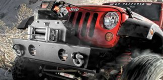 Essential Items to Have in your Jeep for an off-road adventure 4