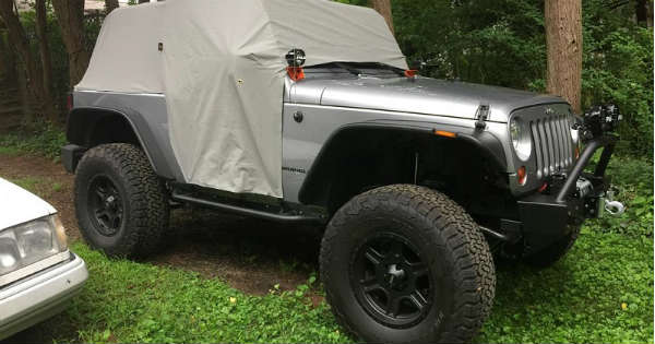 Essential Items to Have in your Jeep for an off-road adventure 5