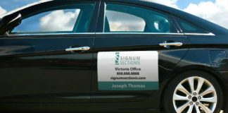 How Best to Advertise Your Business through Car Magnets 1