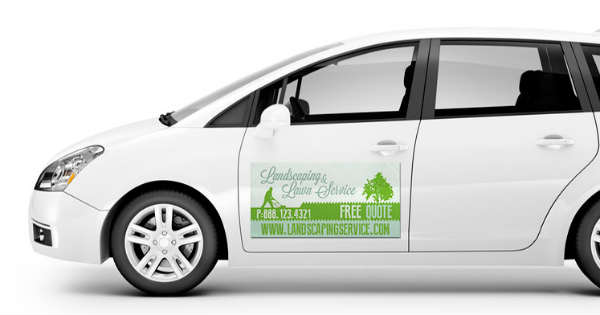 How Best to Advertise Your Business through Car Magnets 3
