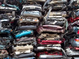 With the UKs Latest Announcement Car Recycling is More Important Than Ever 3